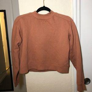 Forever21 Basic Sweater